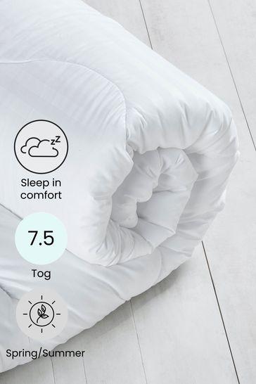 Sleep In Comfort 7.5 Tog Duvet