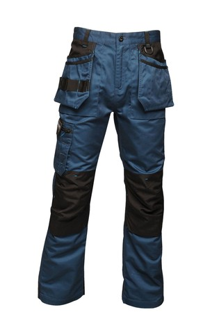 Regatta Incursion Holster Workwear Trousers