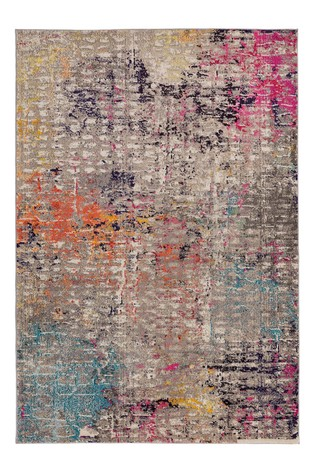 Colores Modern Abstract Rug by Asiatic Rugs