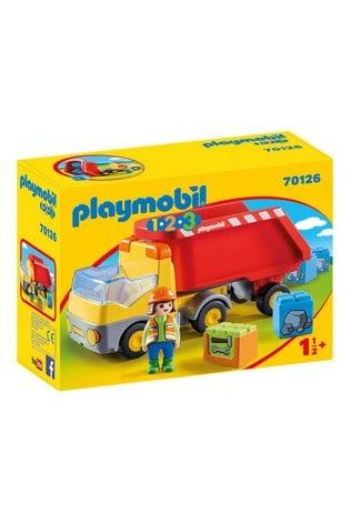 Playmobil® 123 Dump Truck