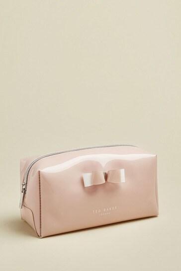 Ted Baker Halsey Bow Makeup Bag