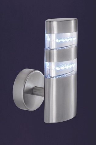 Horgen LED Outdoor Wall Light by Searchlight