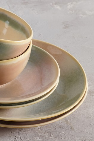 12 Piece Casey Dinner Set