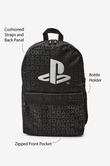 Black PlayStation™ Bag