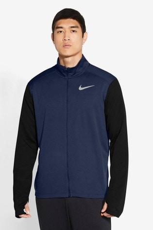 Nike Pacer Wild Run Zip Through Jacket