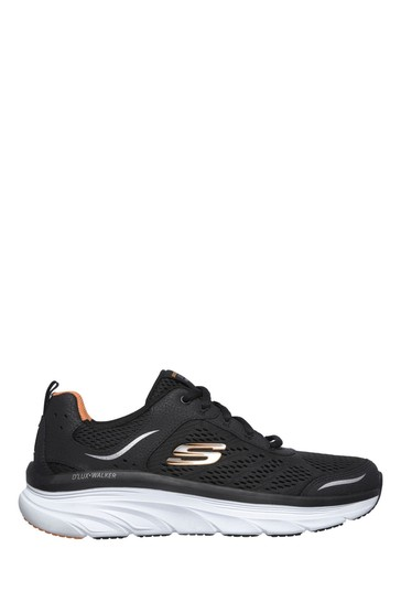 Skechers® D'Lux Walker Lace-Up Sports Trainers