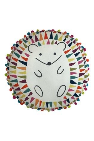 Little Furn Hedgehog Cushion by Furn