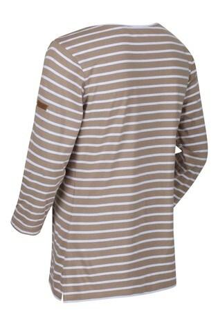 Regatta Polina Long Sleeve T-Shirt