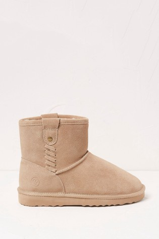 FatFace Amber Ankle Boots
