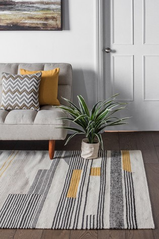 Ivverson Rug by Gallery Direct