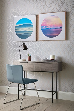 Paradise Skies Wall Art by Art For The Home