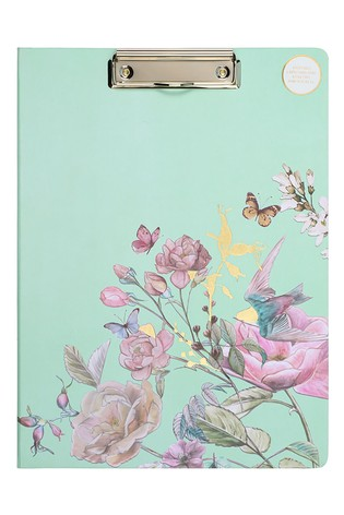 Paperchase Fabric Pad Folio