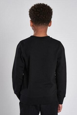 Barbour® International Boys Collegiate Sweater
