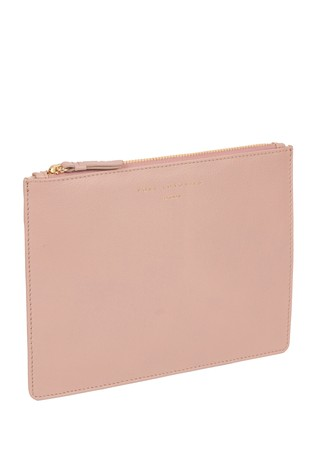 Pure Luxuries London Tadlow Leather Pouch