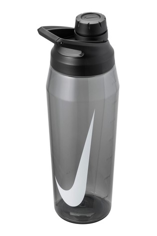 Nike Grey Hypercharge Chug 32oz Bottle