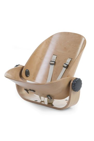 Evolu Newborn Seat Natural/Anthracite