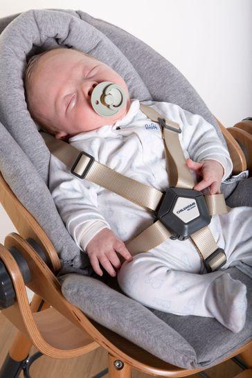 Childhome Evolu Newborn Seat Natural/Anthracite