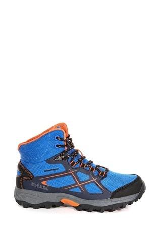 Regatta Blue Kota Junior Walking Boots