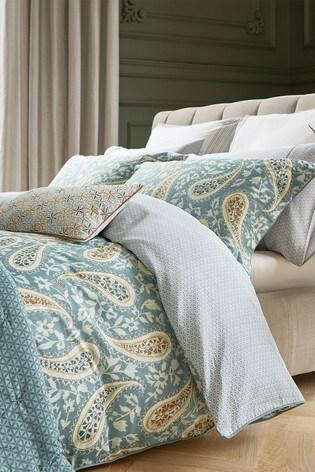 Set of 2 Bedeck of Belfast Harita Pillowcases