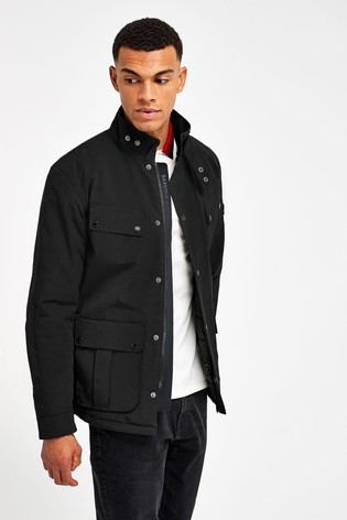 Barbour® International Waterproof Duke Jacket
