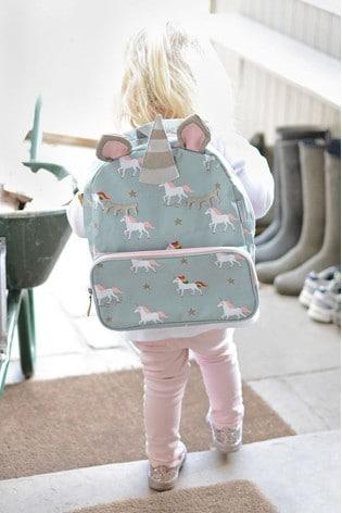 Sophie Allport Unicorn Backpack