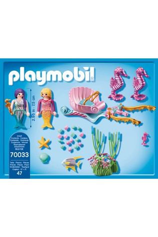 Playmobil® 70033 Starter Pack Seahorse Carriage