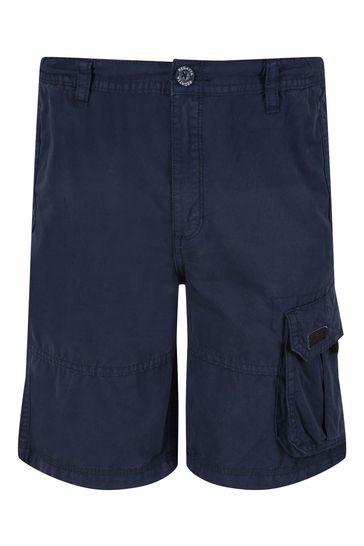 Regatta Shorewalk Multi Pocket Shorts