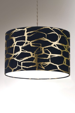 Keira Pendant Light Shade by Village At Home