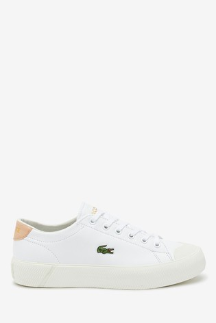 Lacoste® Gripshot Trainers