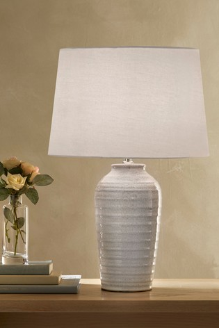 Tilly Table Lamp by Village At Home