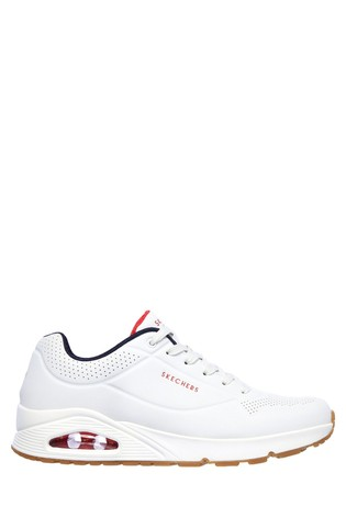 Skechers® Uno Stand On Air Lace-Up Sports Shoes