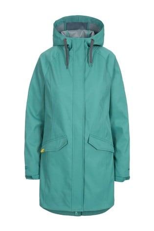 Trespass Green Matilda - Female Jacket TP75