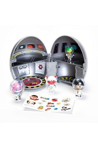 Ryans World Micro Figure Playset