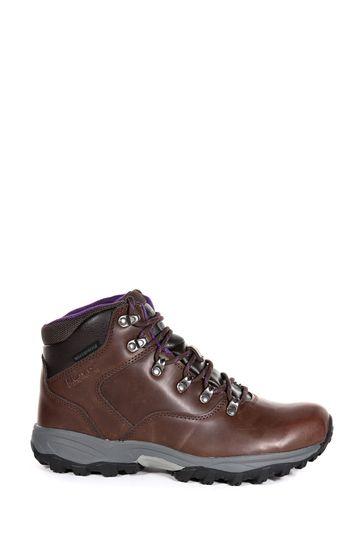 Regatta Lady Bainsford Boots