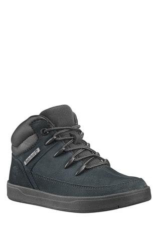 Timberland® Davis Square Eurosprint Nubuck Boots