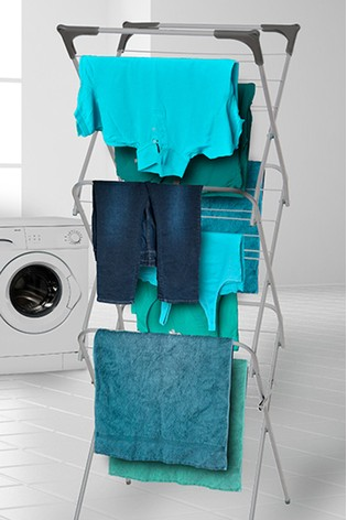Slimline 3 Tier Clothes Dryer by Our House