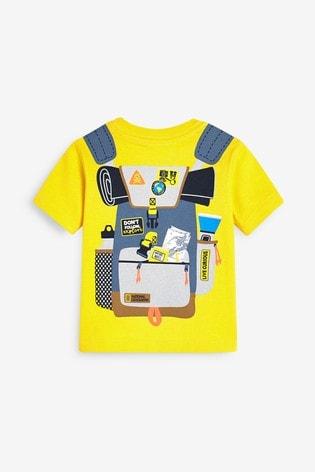 Gap National Geographic Explorer Graphic T-Shirt