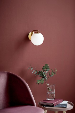 Grant Wall Light by Nordlux