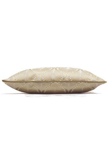 Prestigious Textiles Boudoir Satinwood Feather Cushion