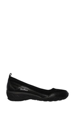 Skechers® Black Savvy Nobody's Fool Shoes