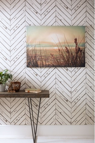 Sunset Sands Wall Art by Art For The Home