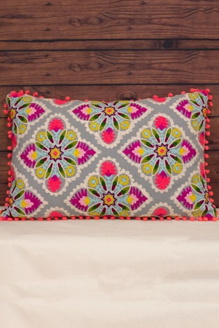Tile Cushion by Riva Home