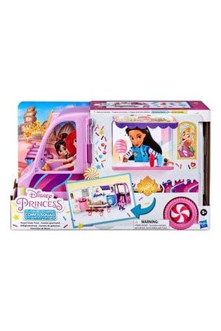 Disney™ Princess Comfy Sweet Treats Truck