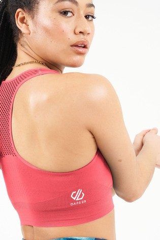 Dare 2b Don't Sweat It Sports Bra