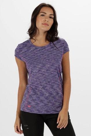 Regatta Womens Hyperdimension T-Shirt