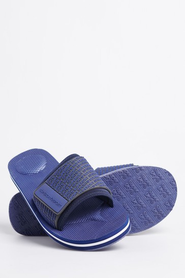 Superdry Swimsport Moulded Sliders