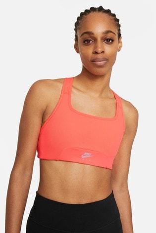 Nike Air Swoosh Medium Support Sports Bra