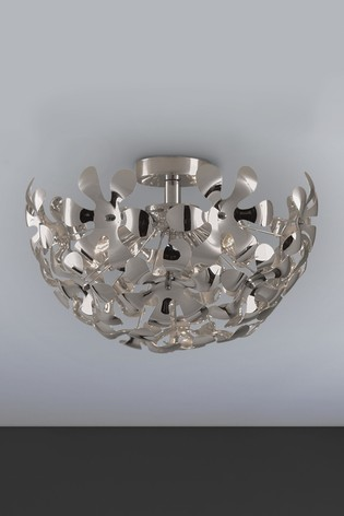 Loopal Ceiling Fitting by Village At Home