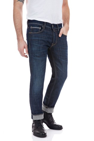Replay® Straight Leg Grover Fit Jeans