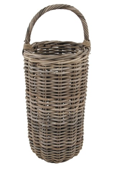 Kubu Umbrella Storage Basket by Pacific